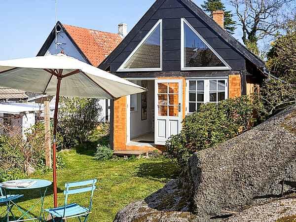 Sommerhus i Listed