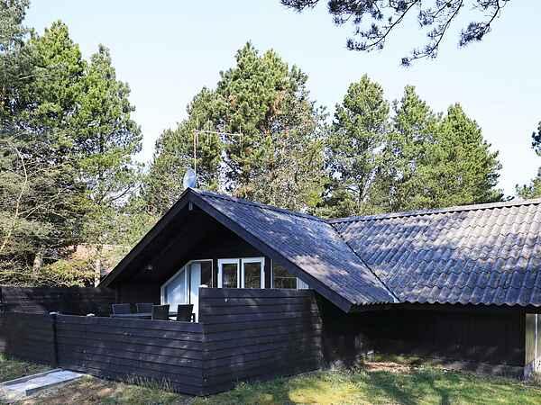 Sommerhus i Mosevrå