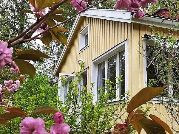 Sommerhus i Alingsås NV
