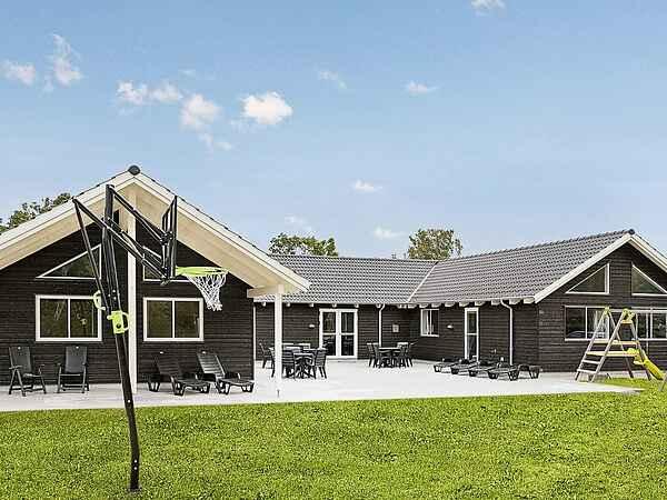 Sommerhus i Asserbo
