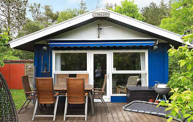 Holiday home mh68210