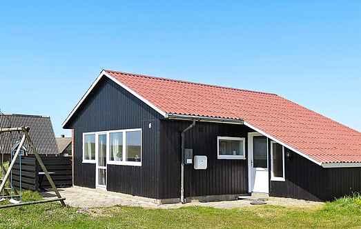 Casa de vacaciones mh17388