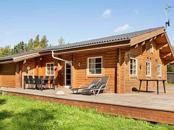Sommerhus i Kårup