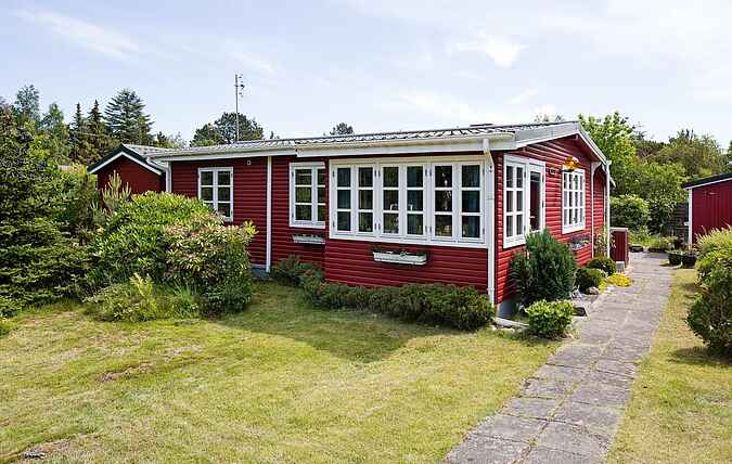 Holiday home mh16772