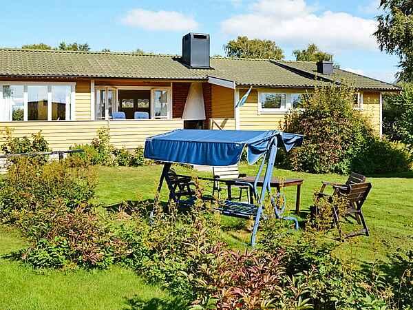 Sommerhus i Kungsbacka Ö