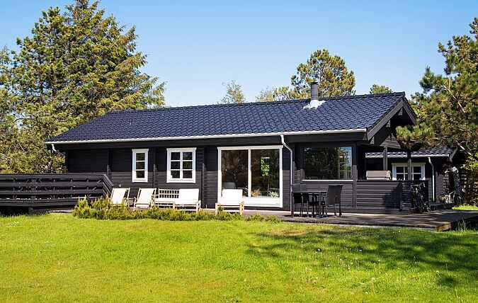 Holiday home mh68634