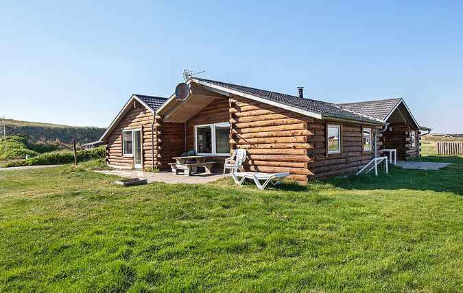 Holiday home mh55820