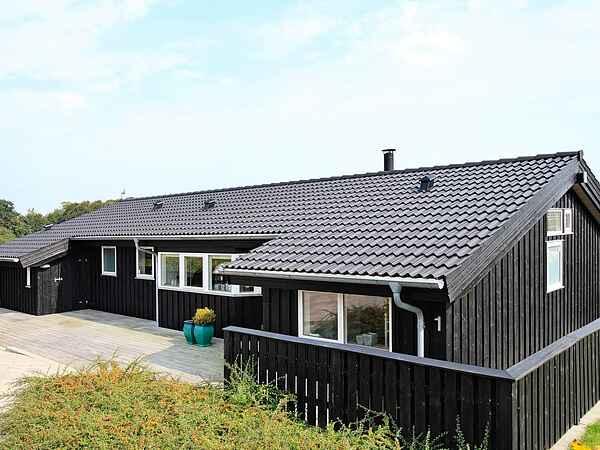 Sommerhus ved Kelstrup Strand