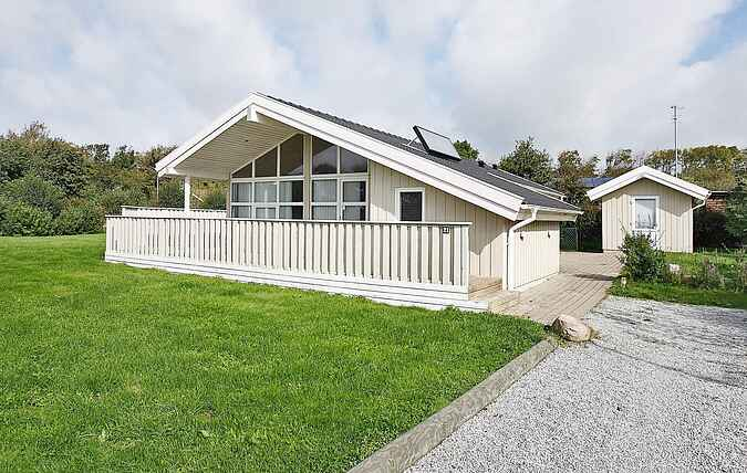Holiday home mh16768