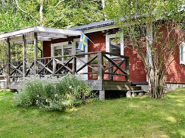 Holiday home in Jönköping N