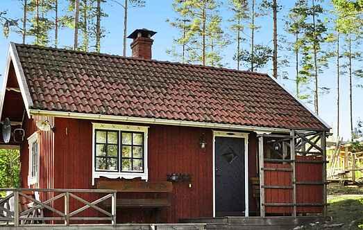 Sommerhus mh17383