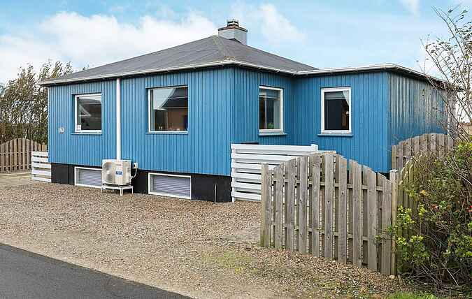 Holiday home mh64147
