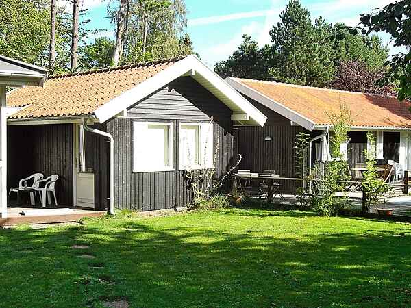 Holiday home in Tisvilde hegn