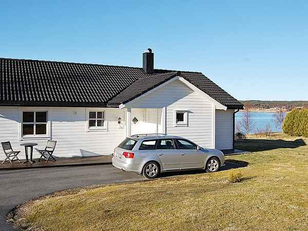 Holiday home in Vestnes