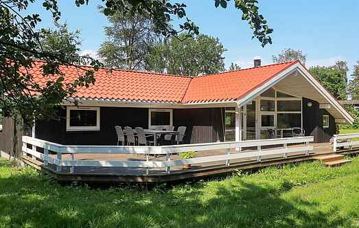Holiday home mh68436