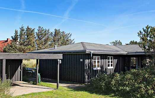 Holiday home mh16795