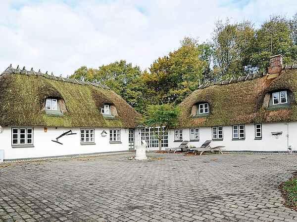 Sommerhus i Juelsminde