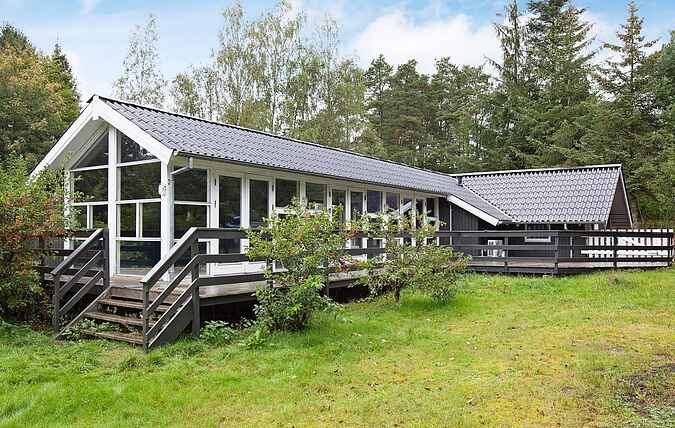 Holiday home mh16705