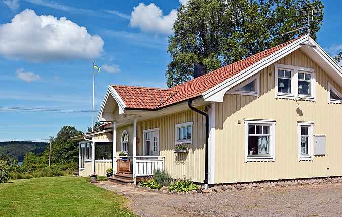 Holiday home mh16703