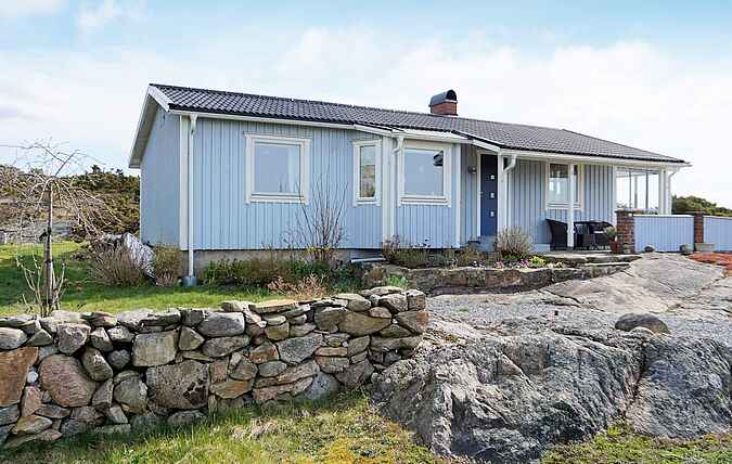 Holiday home mh68524