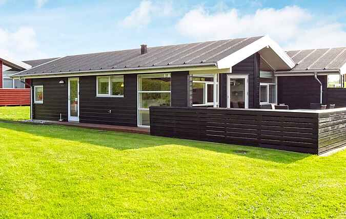 Holiday home mh68456