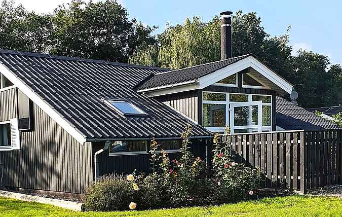 Holiday home mh17345