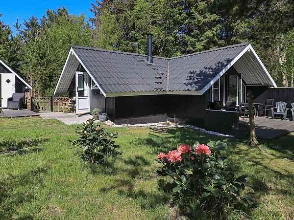 Holiday home in Lyngså Strand