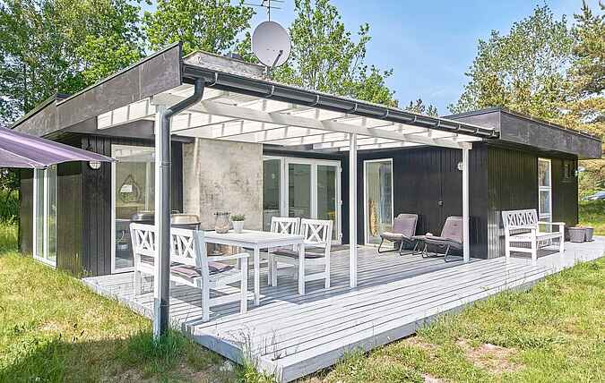 Holiday home mh69525