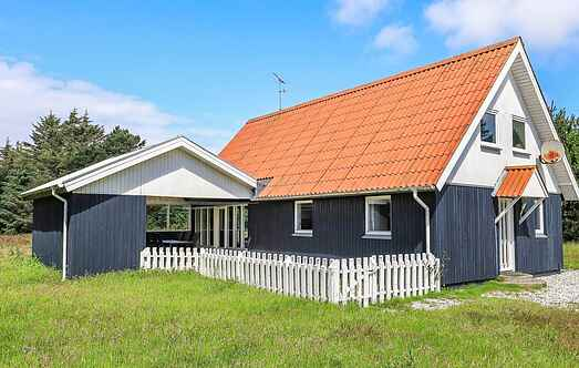 Holiday home mh69520