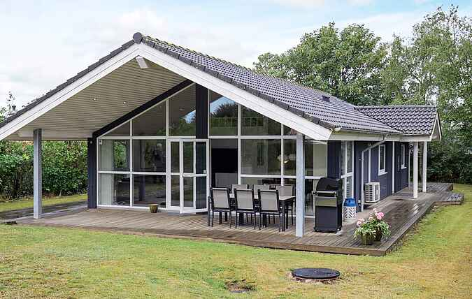 Holiday home mh69518