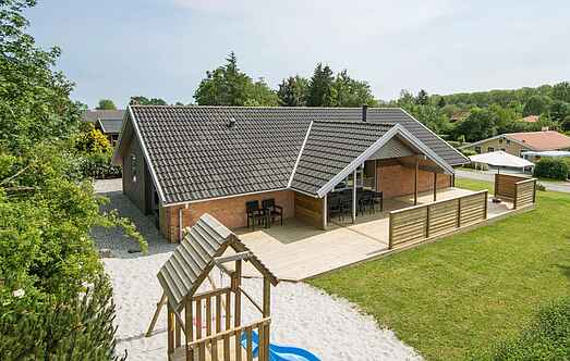Holiday home mh69514
