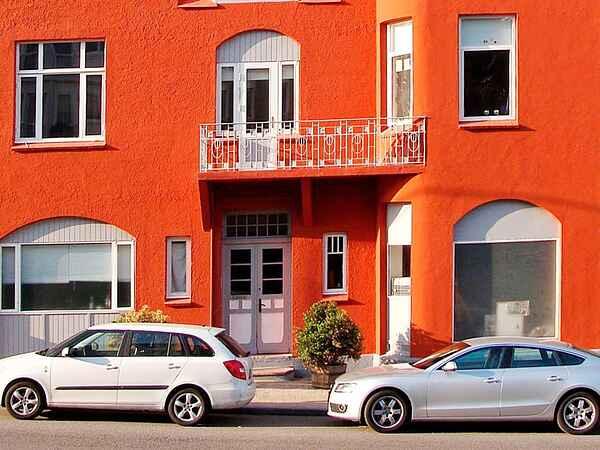 Sommerhus i Sønderborg