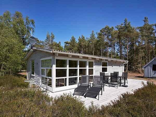 Casa vacanze in Dueodde Strand