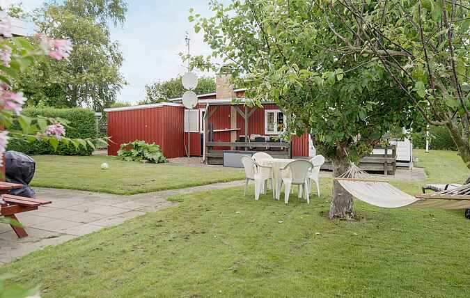 Holiday home mh69570