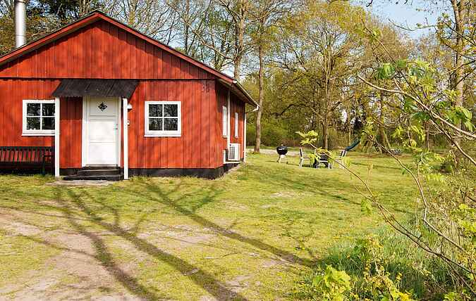 Holiday home mh69589