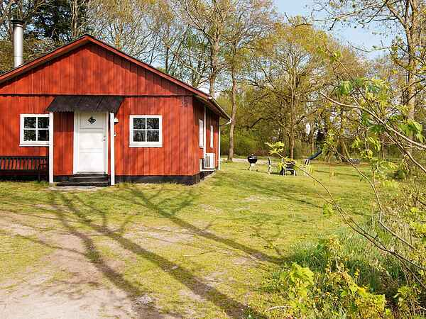 Sommerhus i Skærbæk