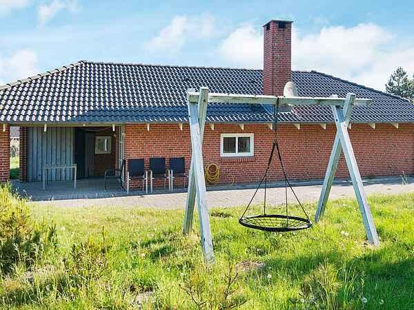 Casa vacanze in Østerhede