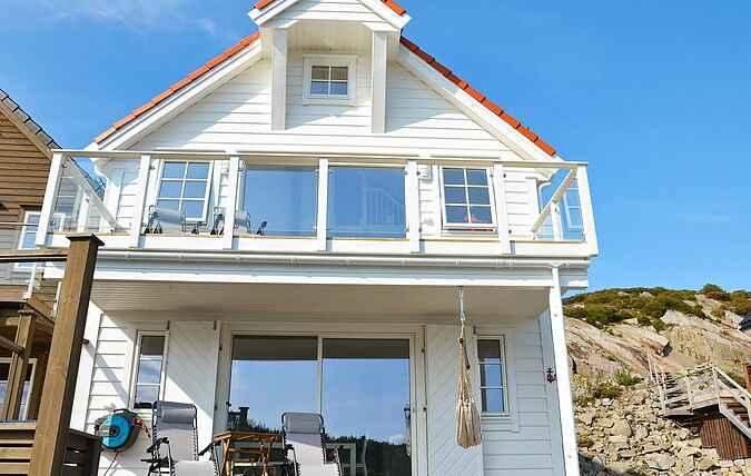 Maison de vacances mh69955