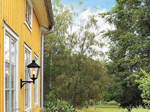 Sommerhus i Gislaved Ö