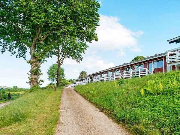 Casa vacanze in Løjt Feriecenter