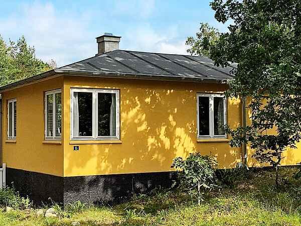 Ferienhaus am Fjellerup Strand