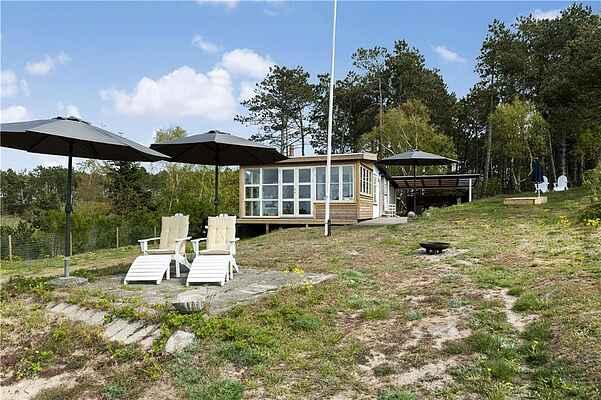 Sommerhus i Slettehage