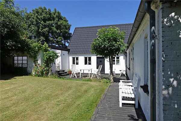 Sommerhus på Samsø