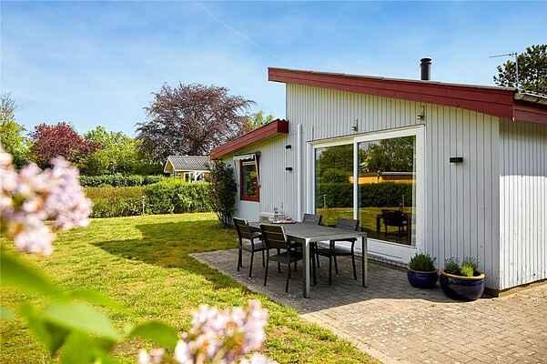 Sommerhus i Norsminde