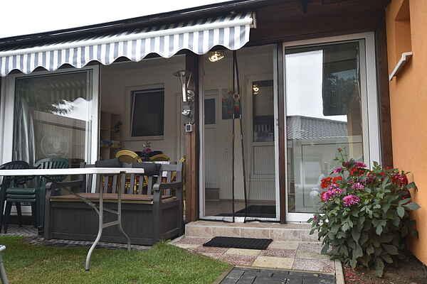 Sommerhus i Kröpelin