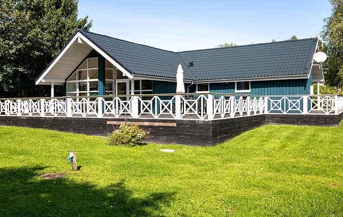 Maison de vacances mh70029