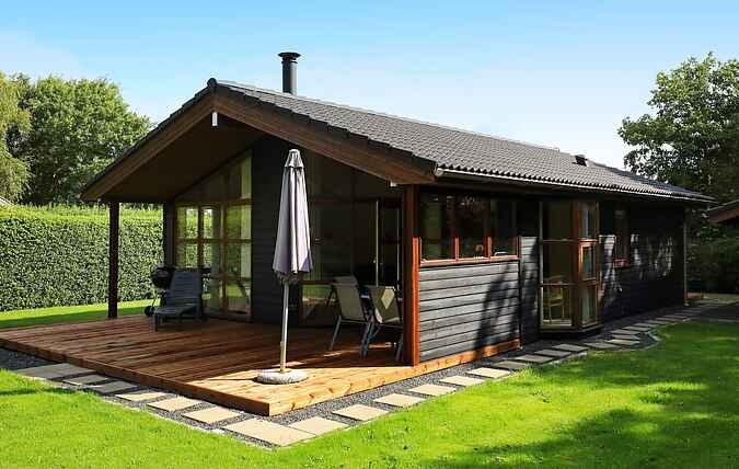 Casa de vacaciones mh70078