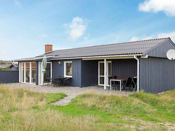 Holiday home in Vorupør