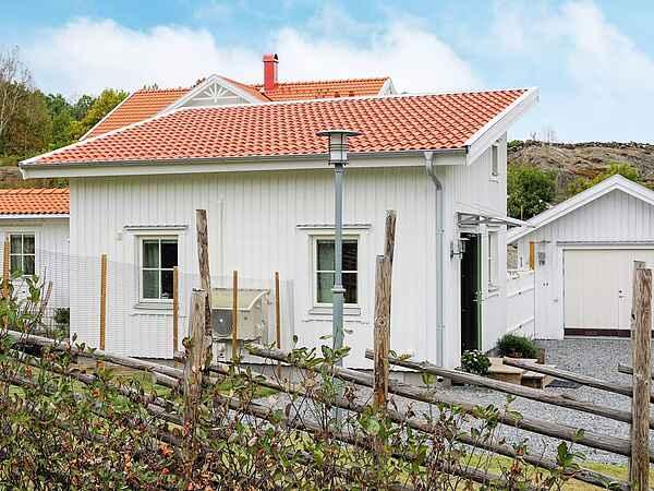 Sommerhus i Öckerö