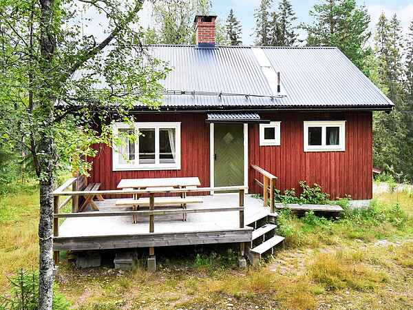 Holiday home in Lindvallen